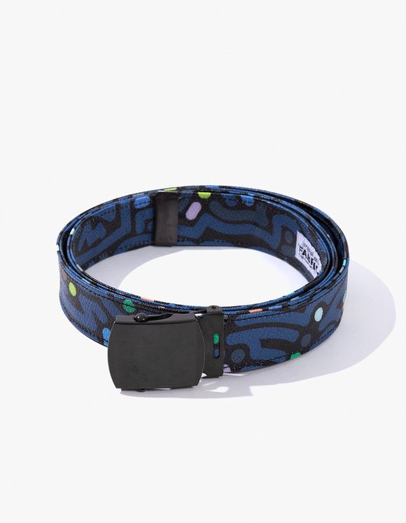 MEDICOM TOY FABRICK FABRICK® Hidden Champion feat. Yoon Hyup - Belt | HEIGHTS. | International Store