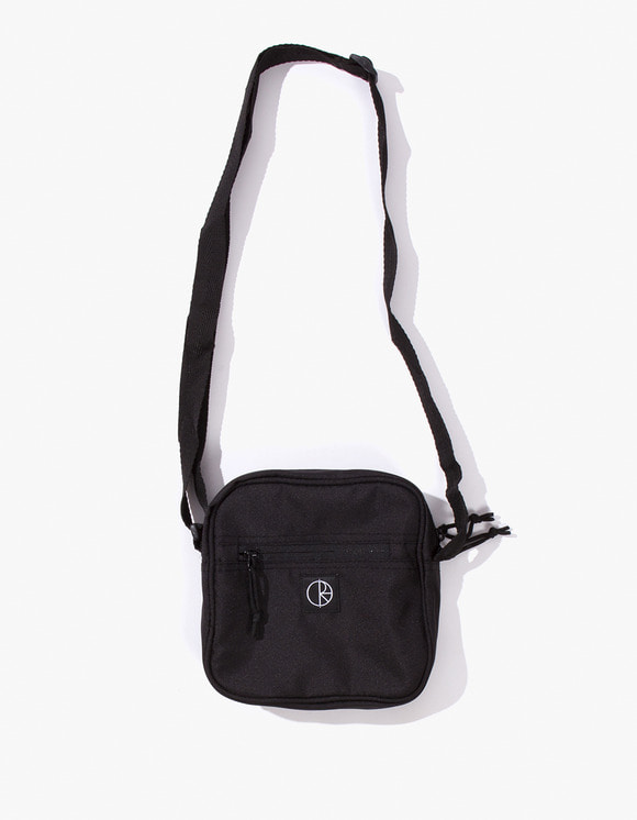 Polar Skate Co. Cordura Dealer Bag - Black | HEIGHTS. | International Store