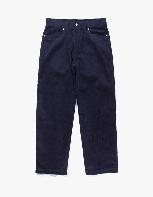 have a good time Good Times Corduroy Pants - Navy | HEIGHTS. | International Store