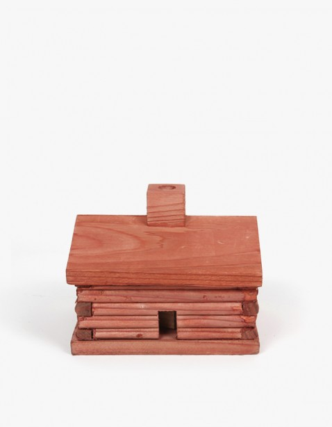 PAINE'S Paine Log Cabin Burner | HEIGHTS. | International Store