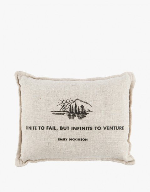 IZOLA NYC Dickinson Balsam Pillow | HEIGHTS. | International Store