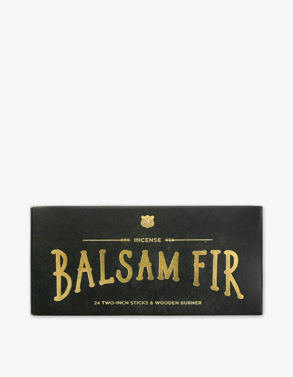 IZOLA NYC Balsam Incense | HEIGHTS. | International Store