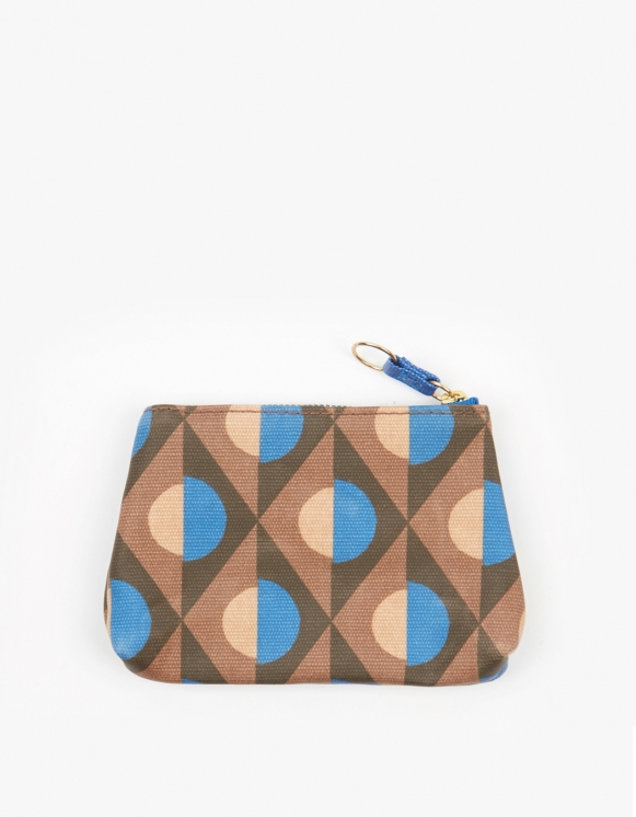 Odeme Small Guesset Pouch - Esperance | HEIGHTS. | International Store