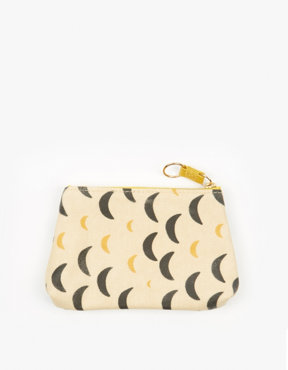 Odeme Small Guesset Pouch - Lucine | HEIGHTS. | International Store