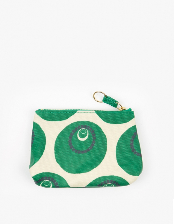 Odeme Small Guesset Pouch - Mamoncillo | HEIGHTS. | International Store