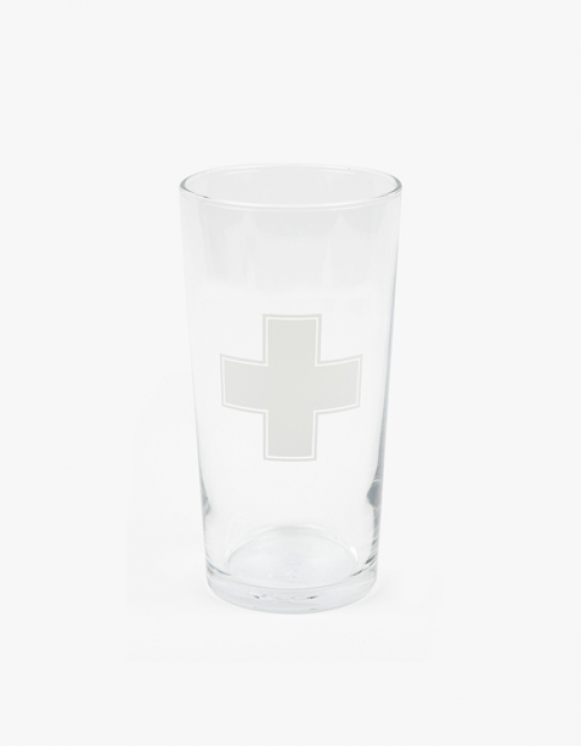 IZOLA NYC Pint Glass - Apothecary | HEIGHTS. | International Store