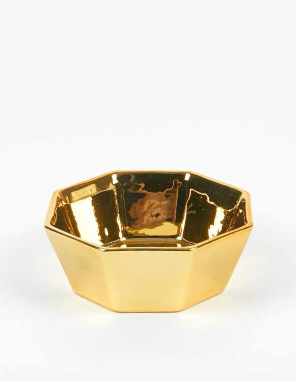 Odeme Ring Dish - Gold | HEIGHTS. | International Store