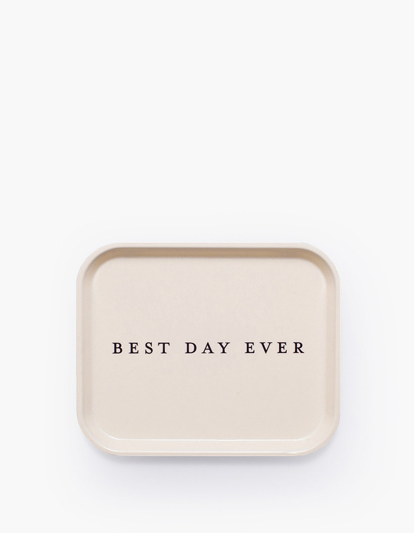 IZOLA NYC Catchall Trays - Best Day Ever | HEIGHTS. | International Store