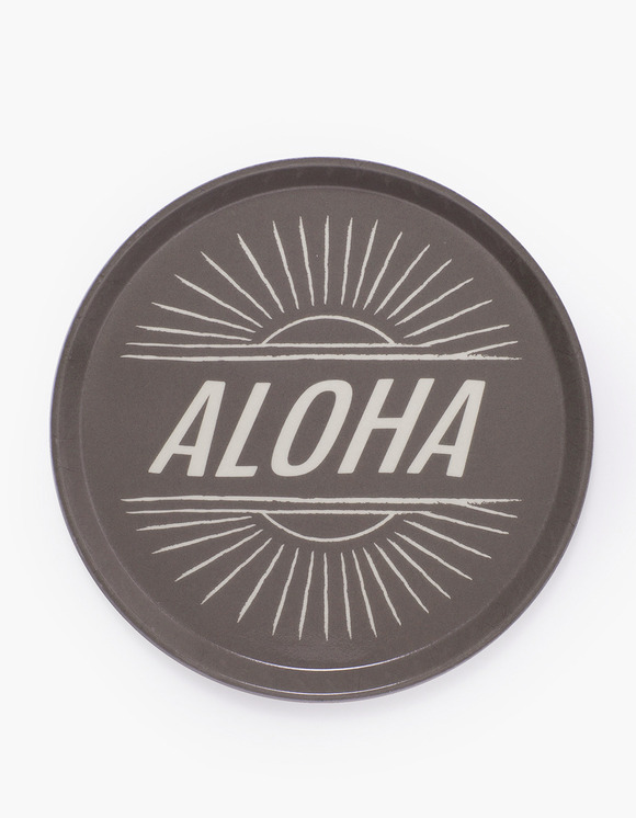 IZOLA NYC Drink Trays - Aloha | HEIGHTS. | International Store