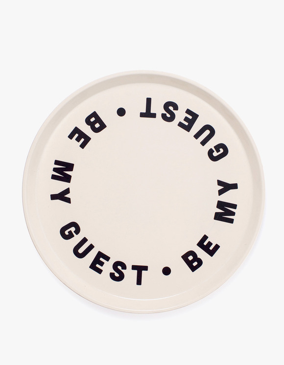 IZOLA NYC Drink Trays - Be My Guest | HEIGHTS. | International Store