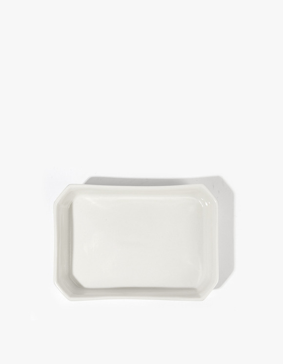 Odeme Soap Dish - Black edge | HEIGHTS. | International Store