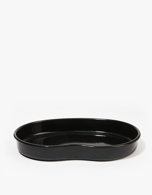PUEBCO INC. Dimpped Tray Black - Small | HEIGHTS. | International Store