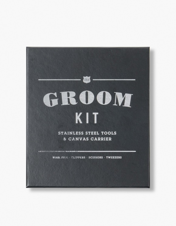 IZOLA NYC Groom Kit | HEIGHTS. | International Store