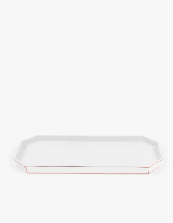 Odeme Boudoir Tray - Pink edge | HEIGHTS. | International Store
