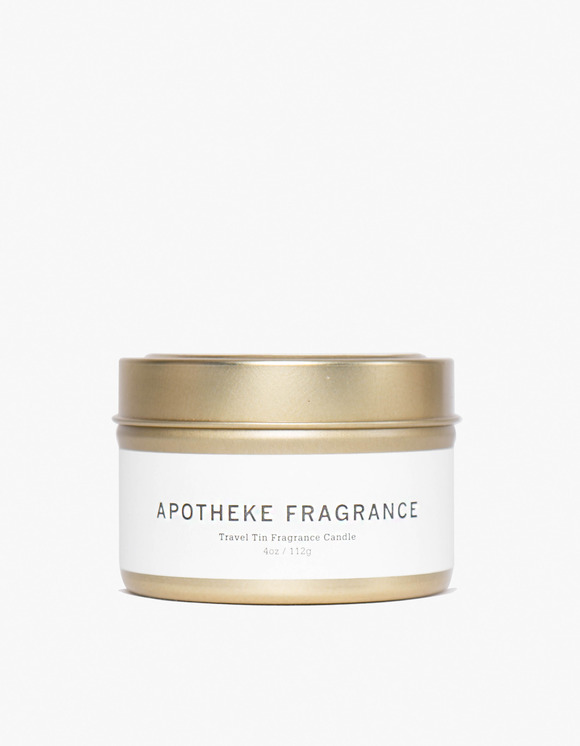 APOTHEKE FRAGRANCE Tin Candle | HEIGHTS. | International Store