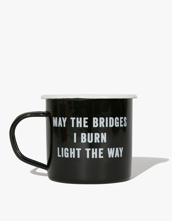 IZOLA NYC Bridges 11oz Mug | HEIGHTS. | International Store
