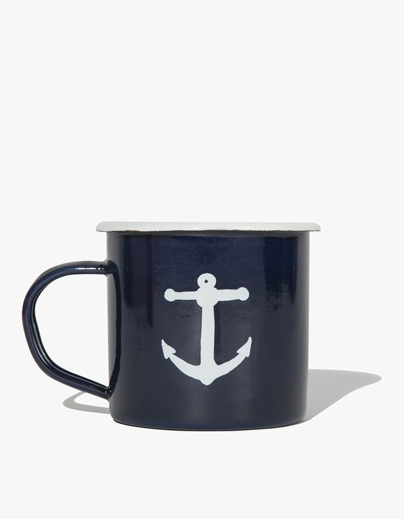 IZOLA NYC Maritime 11oz Mug | HEIGHTS. | International Store