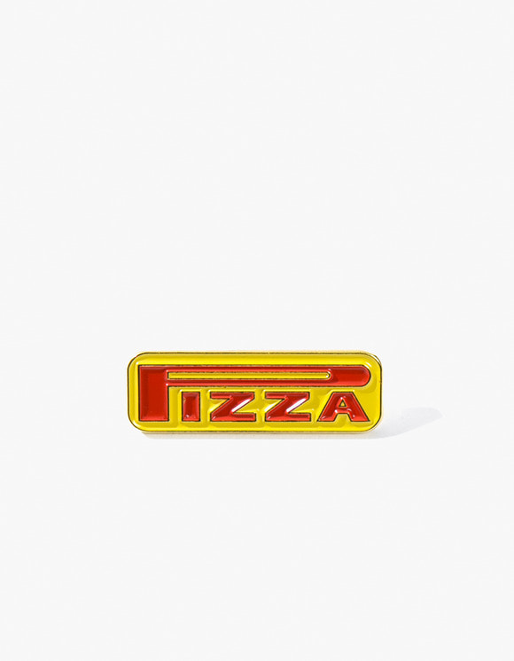 Pizza Skateboards Pepperelli Pin | HEIGHTS. | International Store