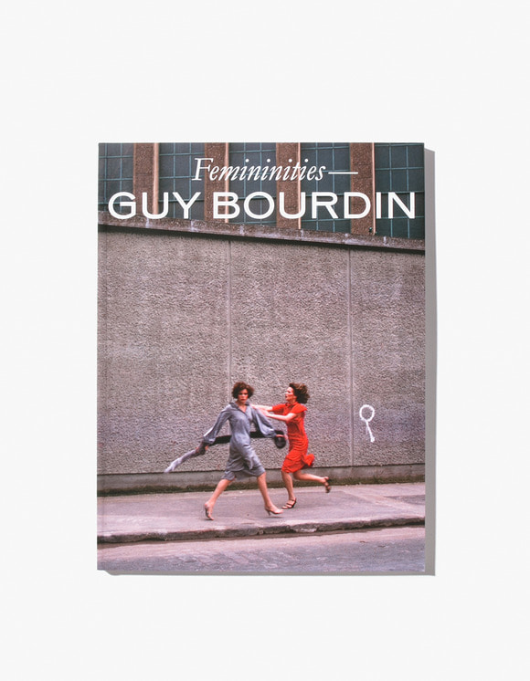 IDEA Guy Bourdin Femininities | HEIGHTS. | International Store