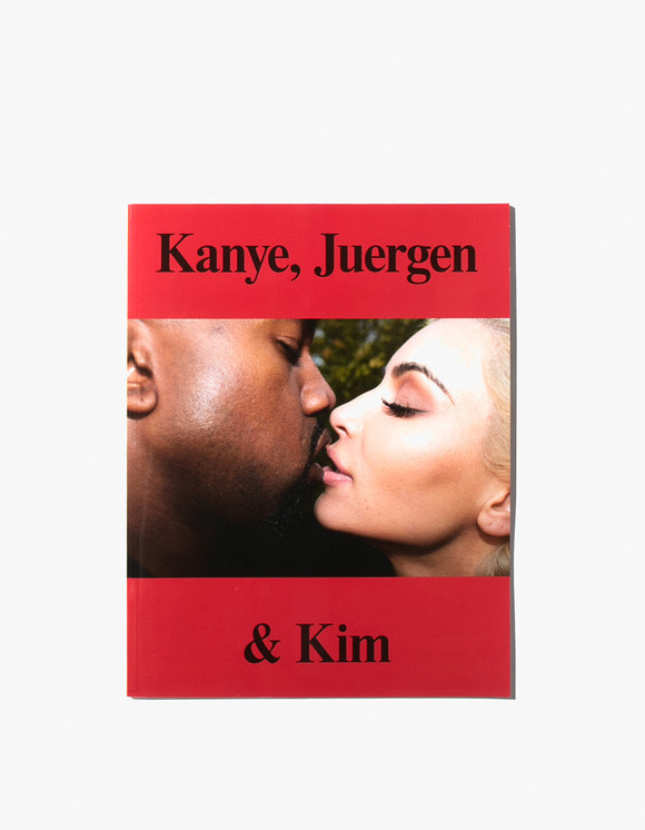 IDEA Kanye, Juergen & Kim | HEIGHTS. | International Store