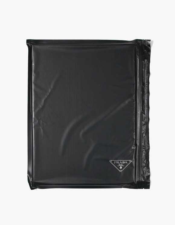 IDEA Prada Black Nylon Catalogue | HEIGHTS. | International Store