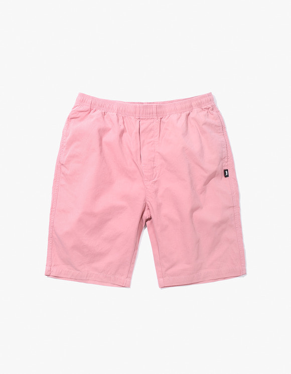 Stussy Brushed Beach Short - Rose | HEIGHTS. | International Store