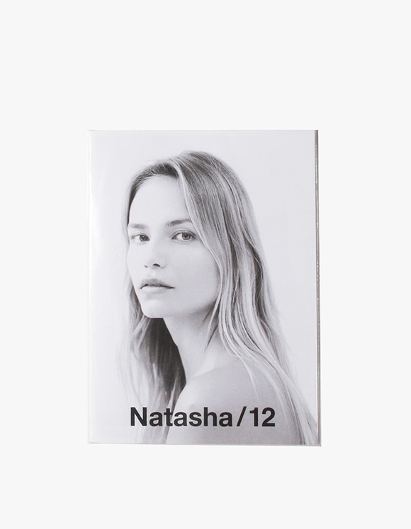 IDEA Willy Vanderperre 12 Natasha | HEIGHTS. | International Store