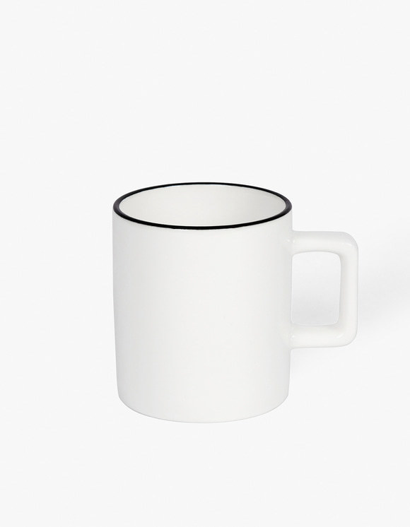 BEACH BOUND Classic Mug - Black | HEIGHTS. | International Store