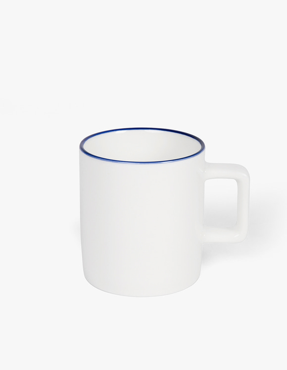 BEACH BOUND Classic Mug - Blue | HEIGHTS. | International Store