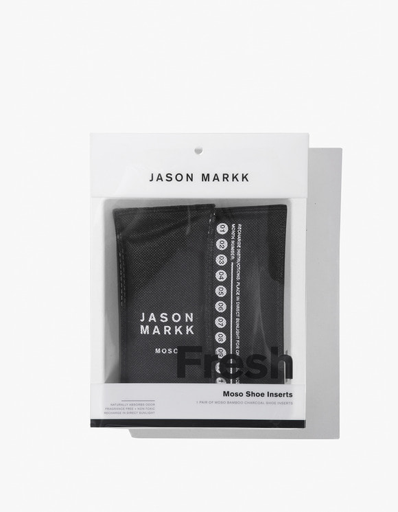 Jason Markk Moso Freshener | HEIGHTS. | International Store