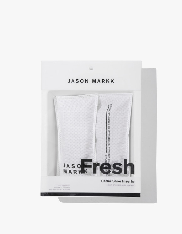 Jason Markk Ceder Freshener | HEIGHTS. | International Store