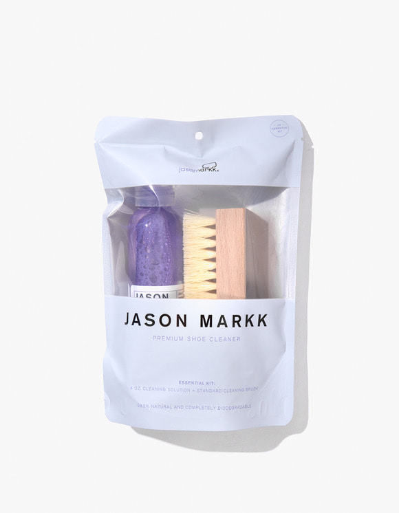 Jason Markk 4oz. Essential Kit | HEIGHTS. | International Store