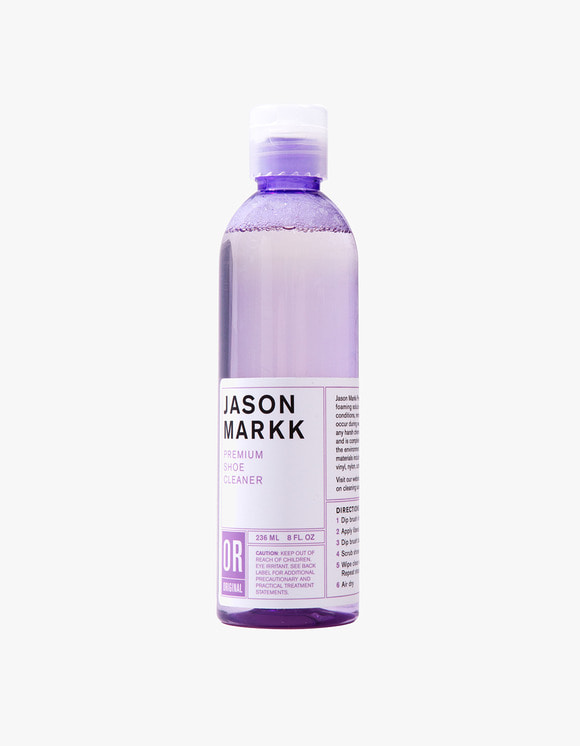 Jason Markk 8oz. Premium Shoe Cleaner | HEIGHTS. | International Store