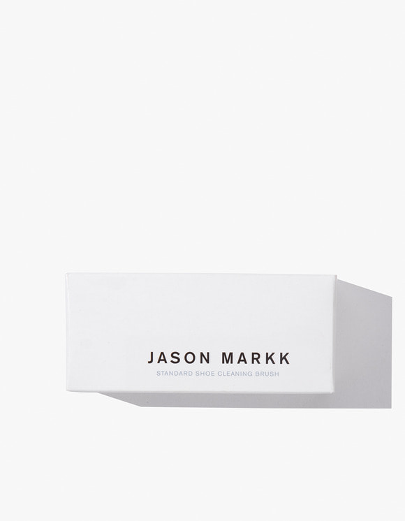 Jason Markk Standard Shoe Cleaning Brush | HEIGHTS. | International Store