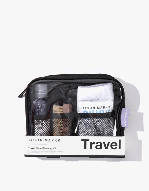 Jason Markk JM Travel Kit | HEIGHTS. | International Store