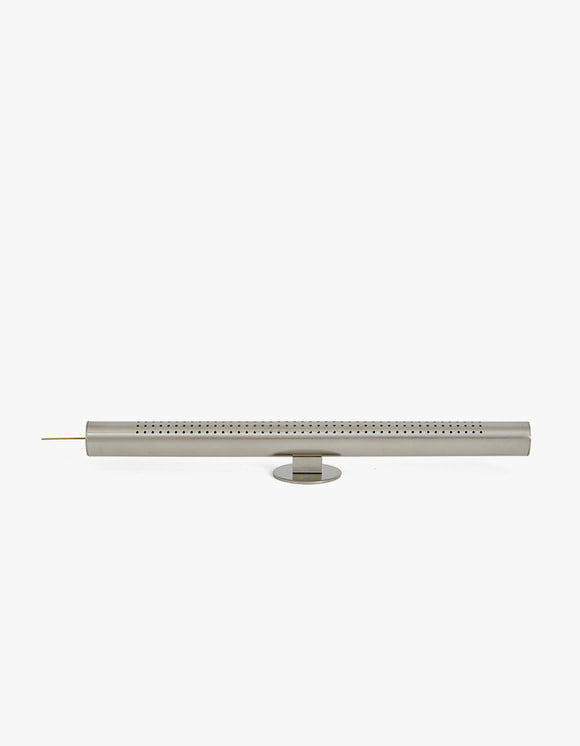 BP. Incense Holder - Silver | HEIGHTS. | International Store