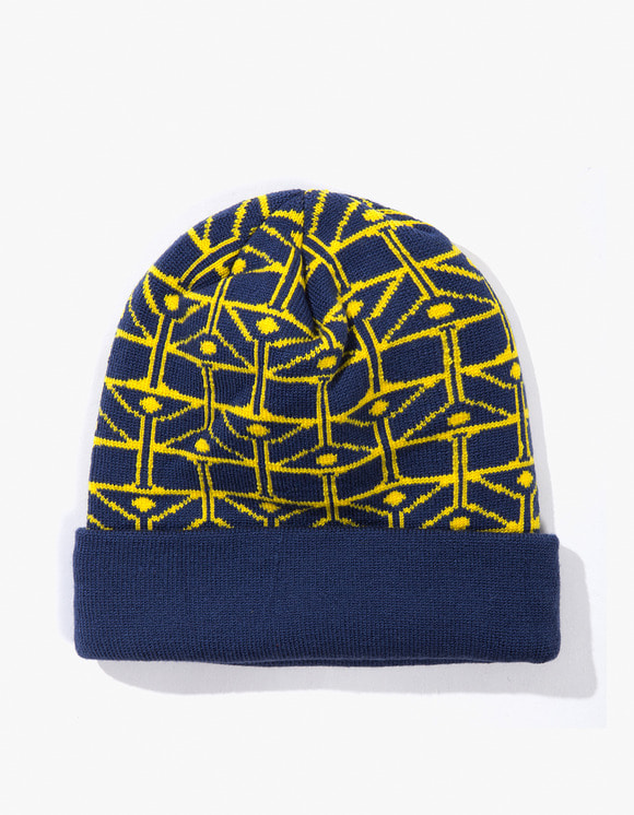 Alltimers Repeat Beanie - Navy | HEIGHTS. | International Store