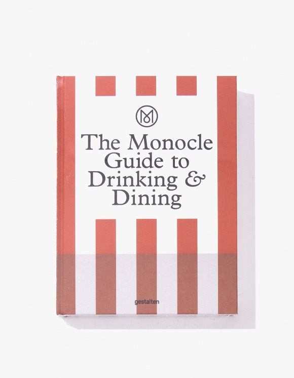 Monocle Guide to Drinking & Dining | HEIGHTS. | International Store
