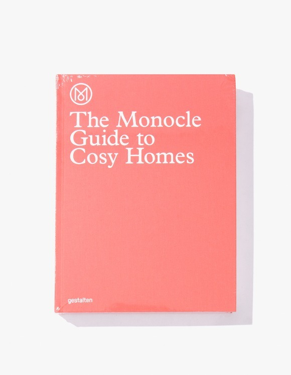Monocle Guide to Cosy Homes | HEIGHTS. | International Store