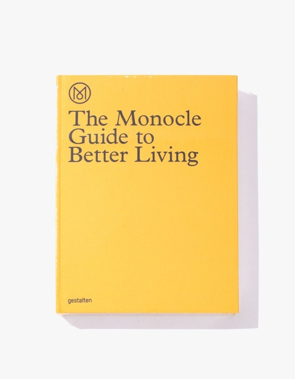 Monocle Guide to Better Living | HEIGHTS. | International Store