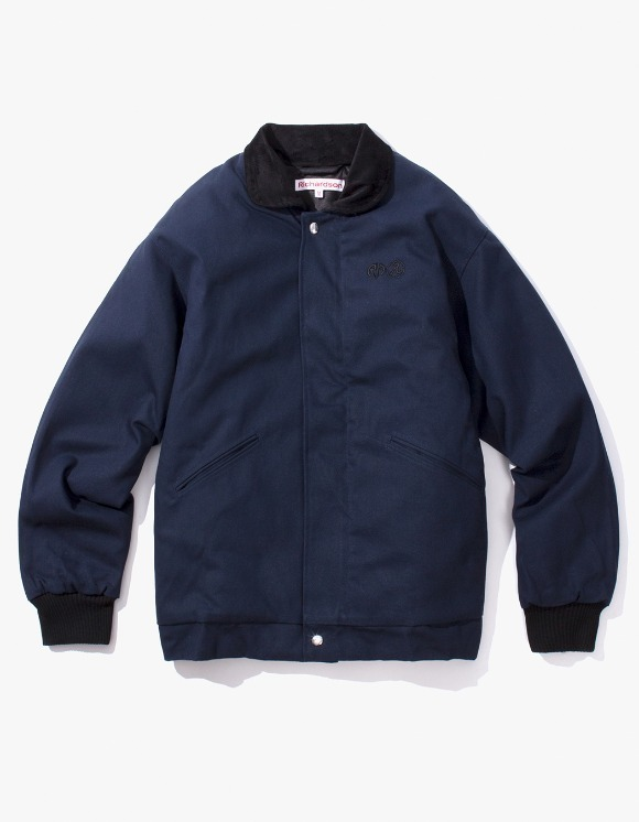 Richardson Haymes Jacket - Midnight Blue | HEIGHTS. | International Store
