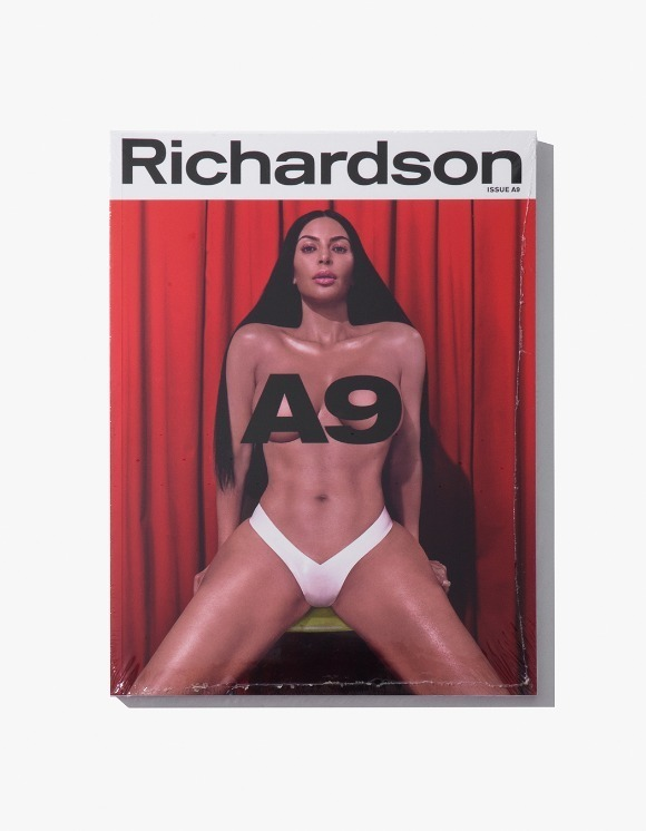 Richardson A9 | HEIGHTS. | International Store