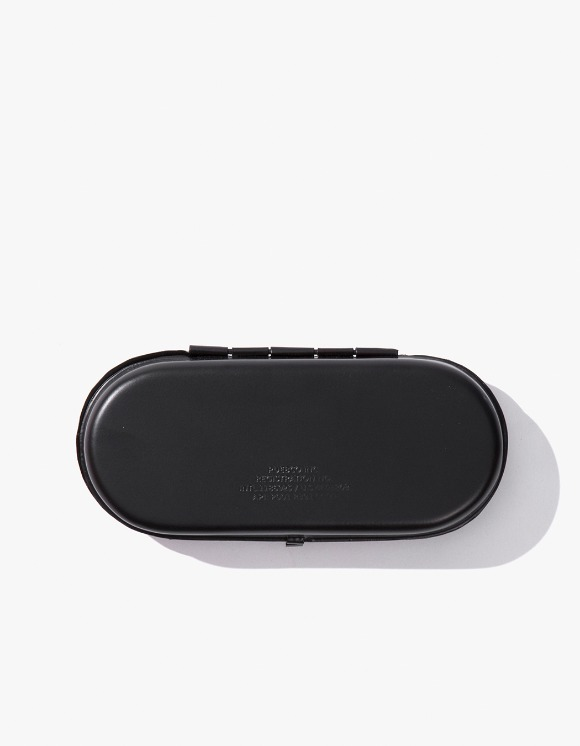 PUEBCO INC. Glasses Case - Black | HEIGHTS. | International Store