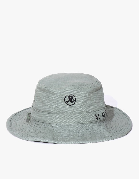 Richardson Boonie Hat - Army Green | HEIGHTS. | International Store