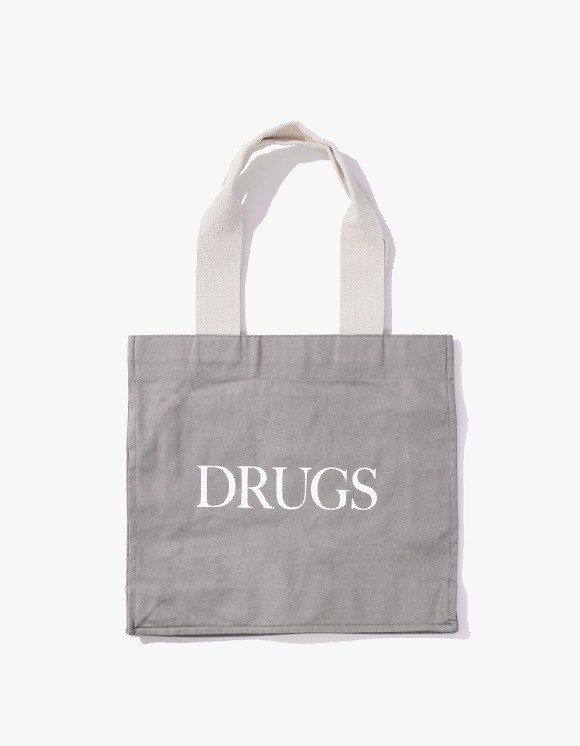 IDEA Drugs Bag - Grey | HEIGHTS. | International Store