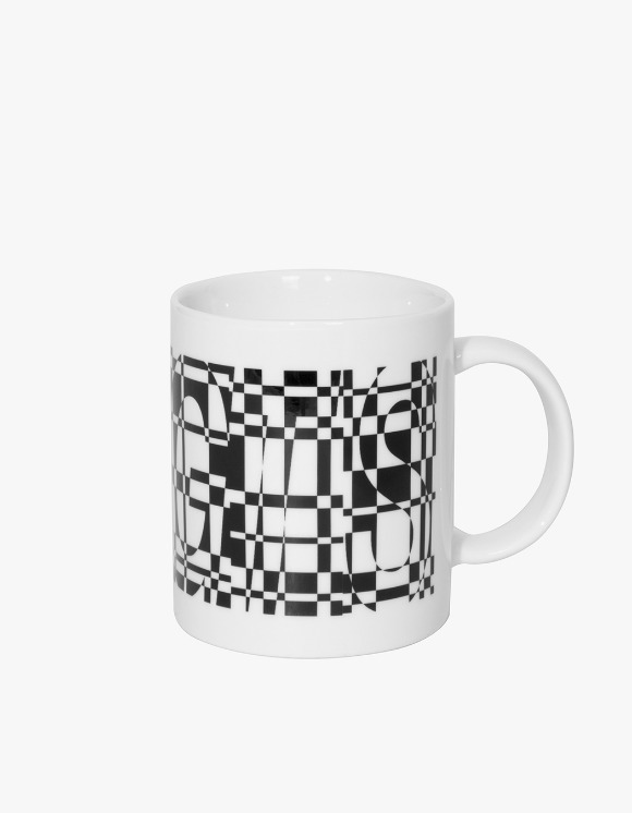 HEIGHTS. Heights. Mug - White/Black | HEIGHTS. | International Store