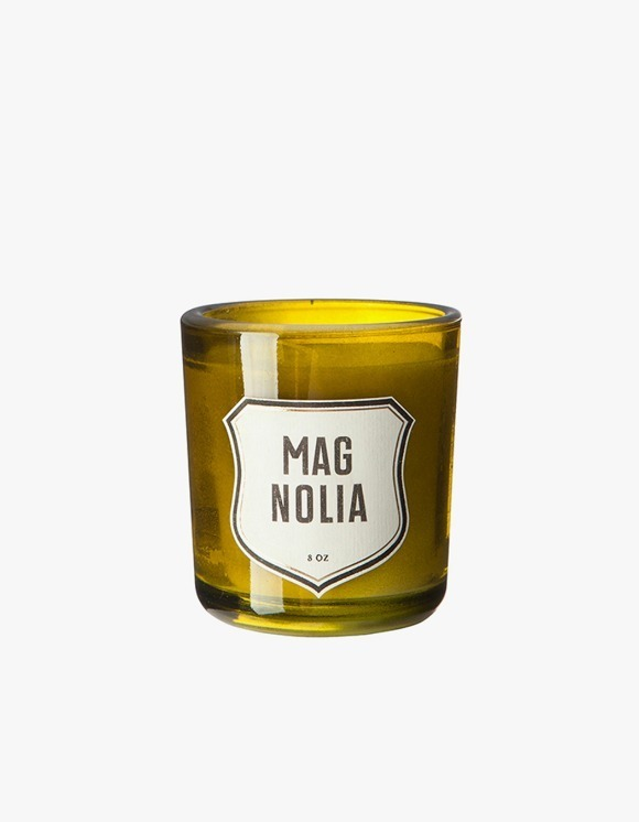 IZOLA NYC Magnolia Candle | HEIGHTS. | International Store