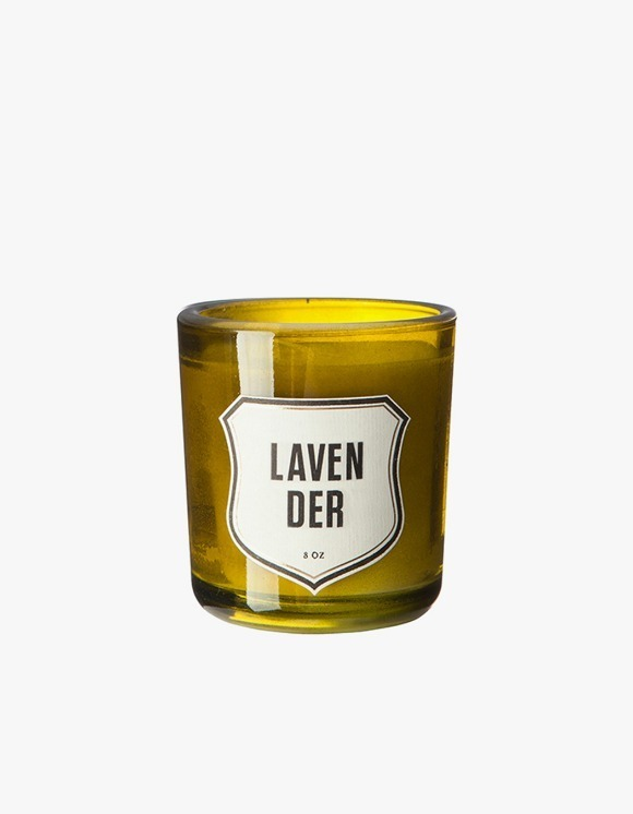 IZOLA NYC Lavender Candle | HEIGHTS. | International Store