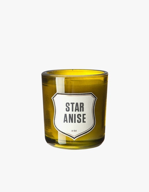 IZOLA NYC Star Anise Candle | HEIGHTS. | International Store