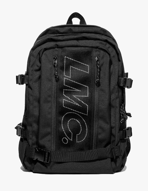 LMC LMC UTILITY BACKPACK black | HEIGHTS. | International Store